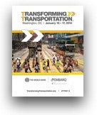 Transforming Transportation 2014: program PDF